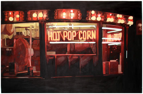 Hot Popcorn (Iowa State Fair)