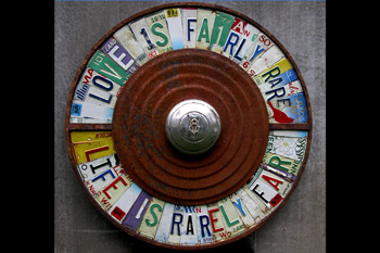 Wheel of Misfortune