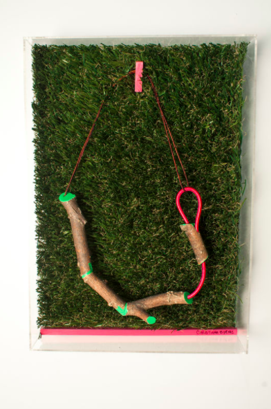 Precious Connections