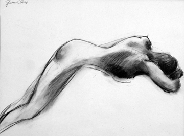 Figure Drawing #2