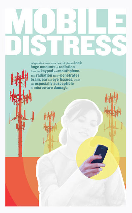 Mobile Distress