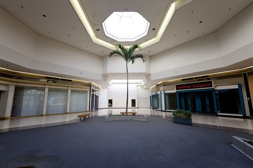 Jamestown Mall #1