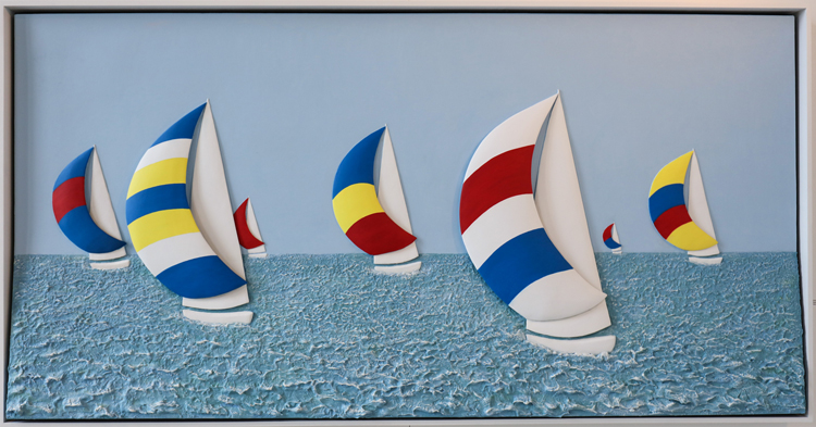 Sails of Color